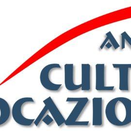 SECONDO SEMINARIO DI CULTURA VOCAZIONALE
