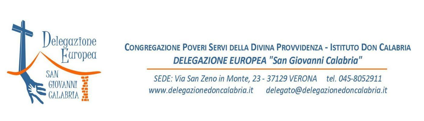 Delegazione Europea San Giovanni Calabria
