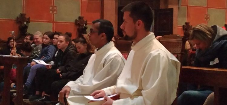MINISTERI FR.CARLOS E FR.DANNY