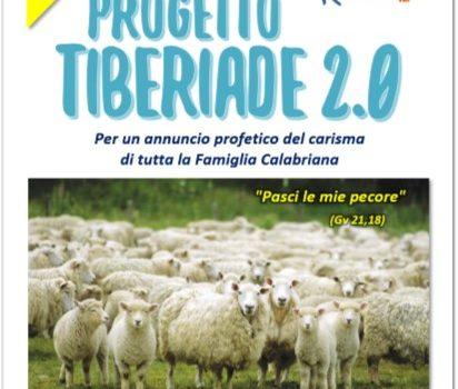 PROGETTO TIBERIADE 2.0