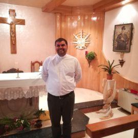 ORDINAZIONE DIACONALE FR.ADRIAN CIMPOESU