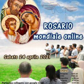 ROSARIO MONDIALE ONLINE